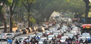 KL Traffic